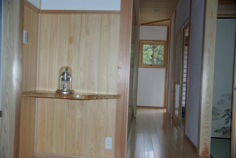 №17木の温もりある家